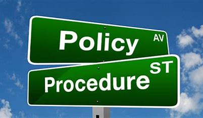 Image result for policies and procedures