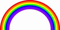 Image result for Rainbow Vector