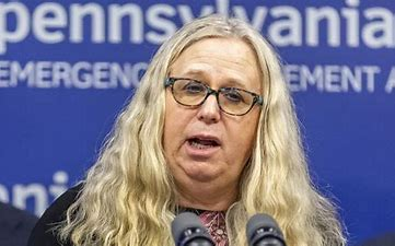 Image result for image biden appointee health transgender