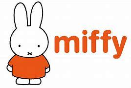 Résultat d'images pour miffy logo