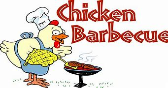 Image result for BBQ Chicken Word Clip Art