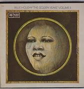 Image result for Billie Holiday golden volume 2 columbia