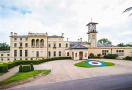 Image result for Bentley Priory Museum & Runnymede Memorial