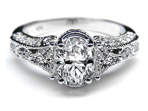 ideas of victorian wedding bands for womens