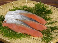 鮭 画像 に対する画像結果