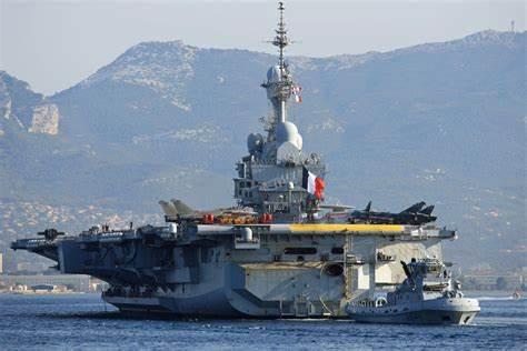 La France qui a sa lourdeur … OIP