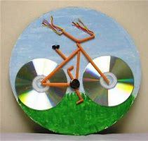 Image result for junk art for kids