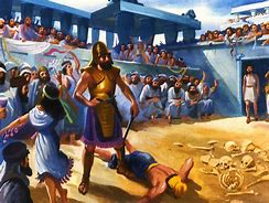 Image result for People of Nineveh