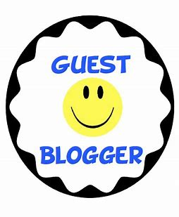 Image result for Guest Blogger