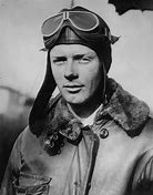 Résultat d'images pour Charles Lindbergh