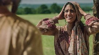 Image result for woman at the well from the chosen