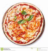 Résultat d'images pour pizza margherita images