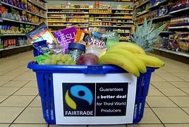 Image result for Fair Trade Goods