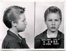 Image result for Juvenile Delinquents Kids