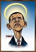 Image result for saint obama
