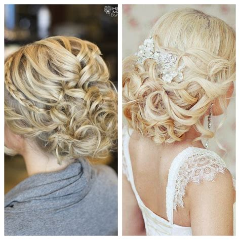 walk down the aisle with amazing wedding hairstyles for