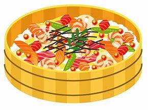 ばら寿司 フリー素材 に対する画像結果