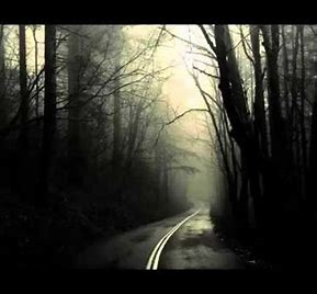 Image result for creepy night images