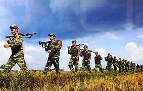 Image result for tân binh bộ đội