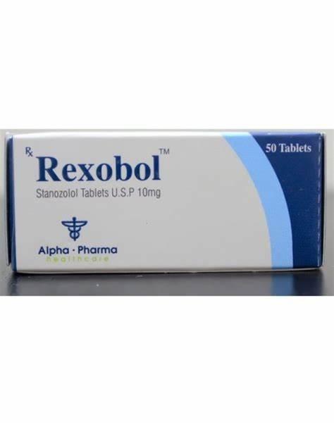Buy Rexobol-10 online here