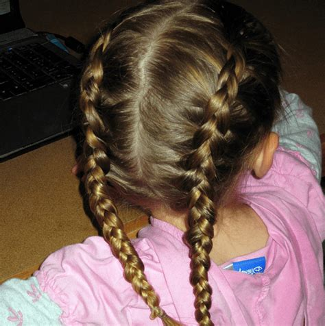 french braid hairstyles how to do a french braid