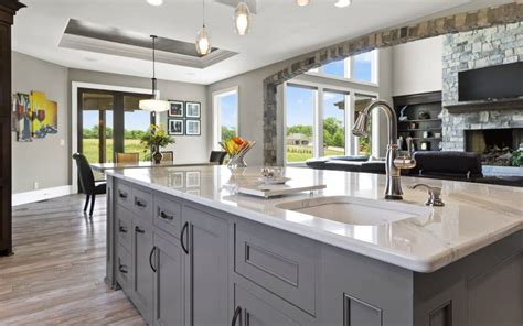 top kitchen cabinet trends to look for in america