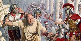 Image result for free pics of  romans and jews