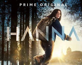 ハンナ テレビドラマ に対する画像結果