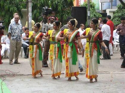 Image result for Odisha dress
