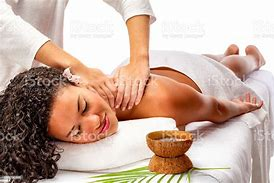 Image result for Massage Therapy Staff diverse stock image