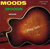 Image result for Johnny Smith Moods