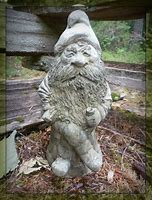 Image result for berded garden gnome