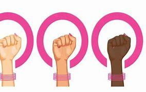 women impowerment clip art