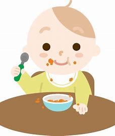 赤ちゃん スプーン イラスト無料 に対する画像結果