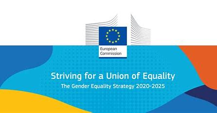 Risultato immagine per Gender equality strategy 2020
