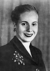 Image result for eva peron