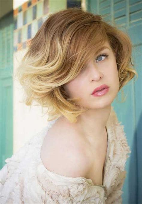 SHORT BOB HAIRSTYLES FOR BOB HAIRSTYLES