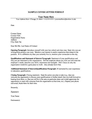 PRINTABLE SAMPLE LETTER INTRODUCING YOURSELF FORMS AND