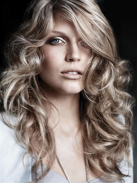 hairstyles fashion long hairstyles for women