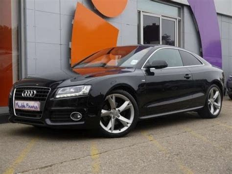 audi a s line special edition tdi coupe d
