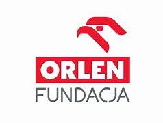 Obraz znaleziony dla: fundacja orlen logo