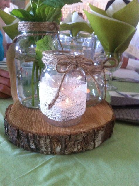 pinterest crafts wedding decoration rustic vintage