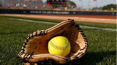 Image result for picture of softball