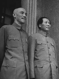 Image result for Chiang Kai Chek's government