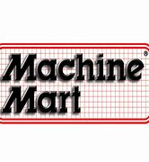 Image result for Machine Mart Logo