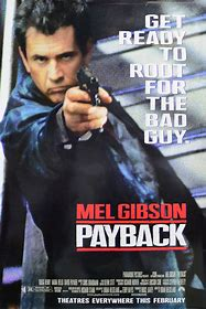 Image result for payback movie
