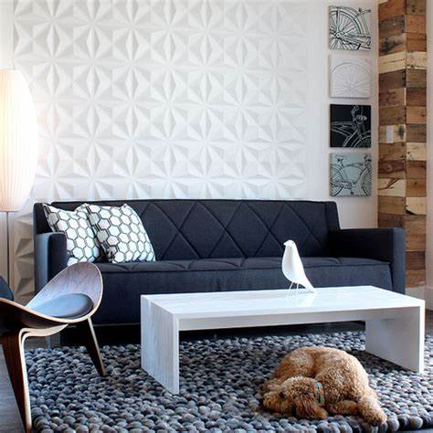 How To Make Your Walls More Interesting and Inviting