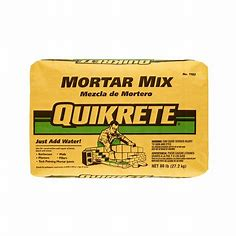 Image result for quickcrete