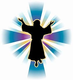 Image result for free image of god's rays of light