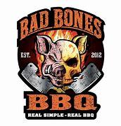 Image result for Bad Bones BBQ